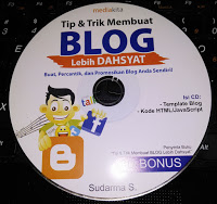 CD Blog Pertama